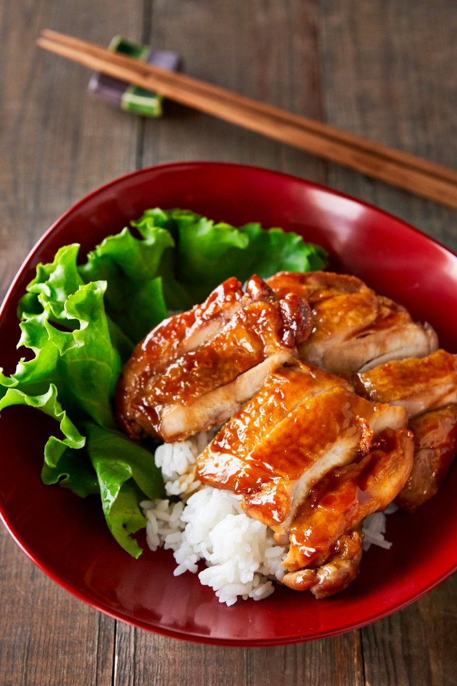 Authentic Chicken Teriyaki Recipe (照り焼きチキンレシピ) - Japanese - japanese recipes chicken