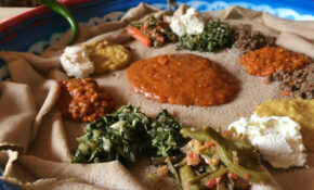 Authentic Ethiopian Cooking Class And Coffee Ceremony In ..