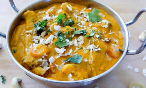 Authentic Indian Curry Chicken Recipe With The Main ..