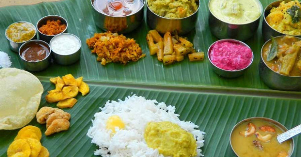 Authentic Kerala Food Recipes & Popular Dishes In Alleppey - Dinner Recipes Kerala