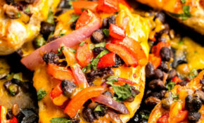 Authentic Mexican Chicken Recipe – Recipes Authentic Mexican Food