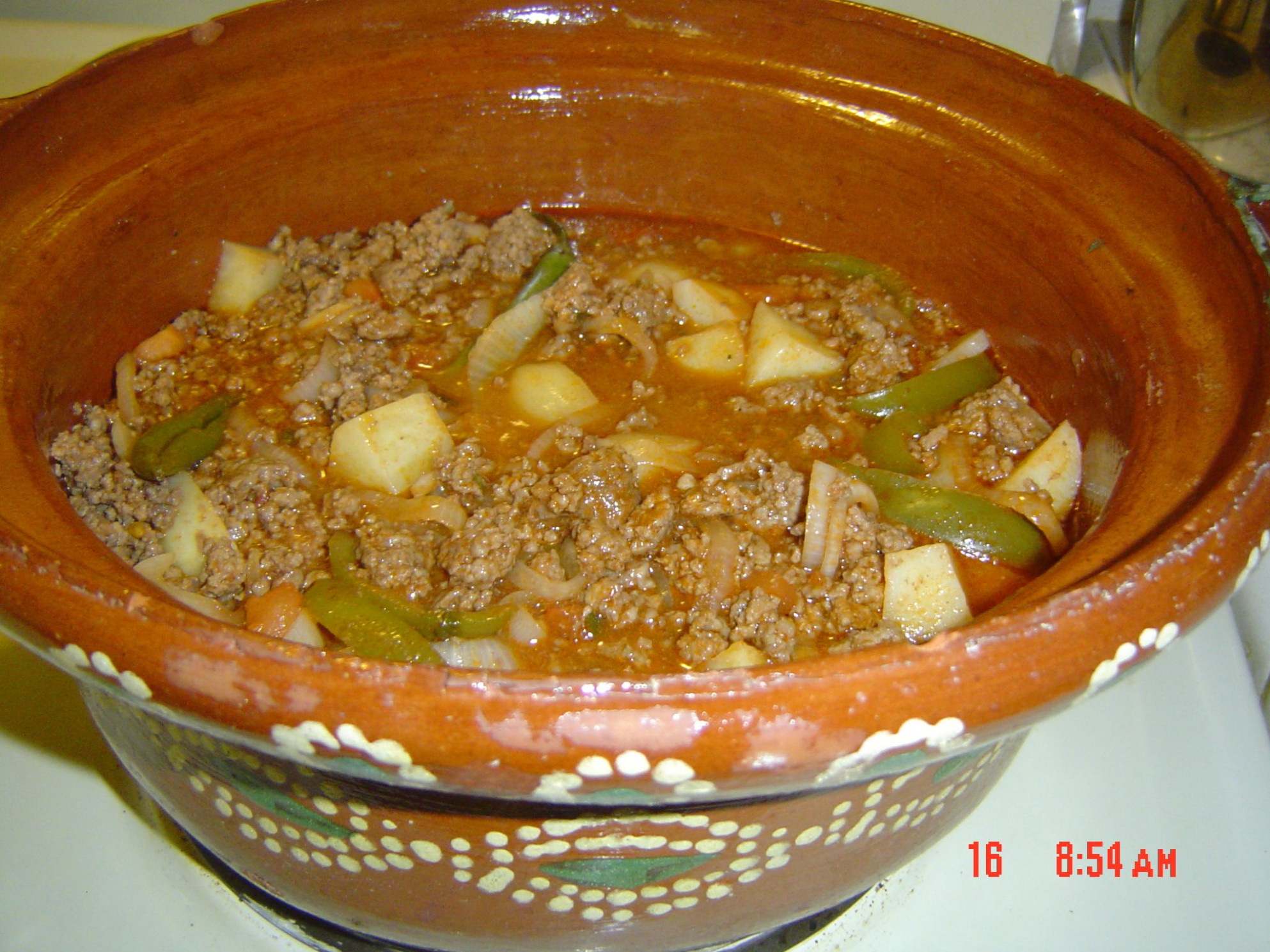 authentic mexican picadillo recipe - recipes authentic mexican food
