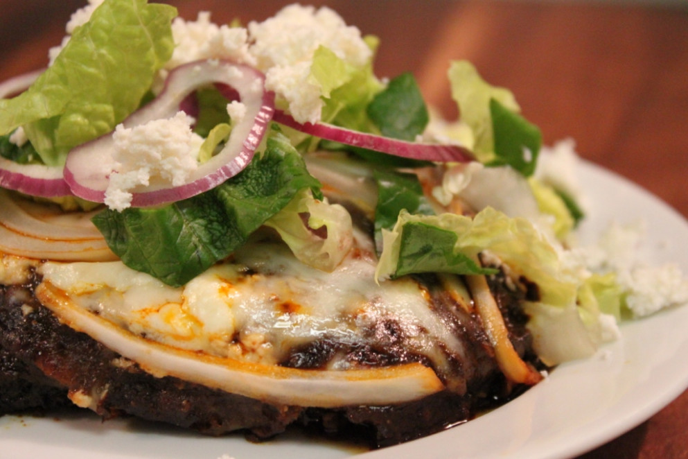 Authentic Mexican Recipes And Dishes - Traditional ..