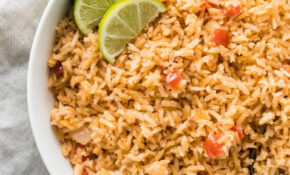 Authentic Mexican Rice Recipe – Isabel Eats {Easy Mexican ..