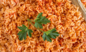 Authentic Mexican Rice | Recipe | Recipes | Mexican Food ..