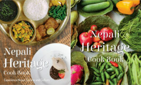 Authentic Nepali Recipes: Download Nepali Heritage Cookbook ..