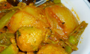 Authentic Vegetarian Recipes   Indian Traditional Food ..