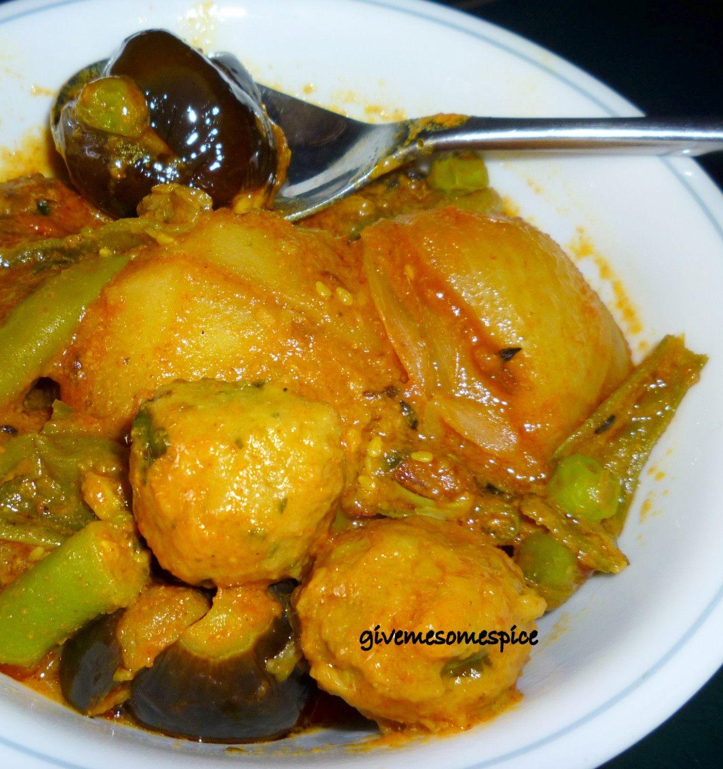 Authentic Vegetarian Recipes | Indian Traditional Food ..