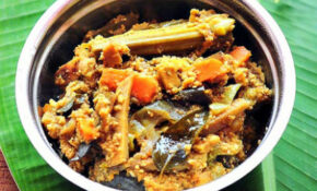 Avial recipe, Kerala-style aviyal, how to make avial ...