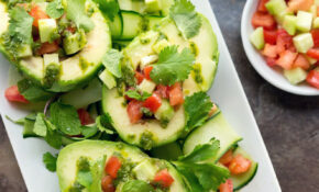 Avocado Avenger – The Perfect Blend – Healthy Recipes Simple