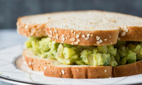 Avocado Chicken Salad – Avocado Recipes Chicken