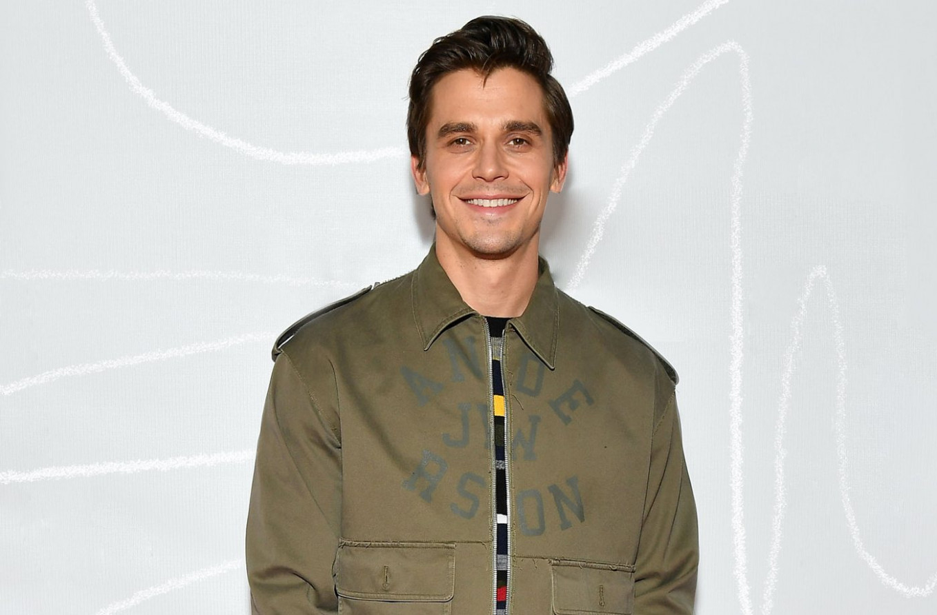 Avocado Toast Recipe From Queer Eye's Antoni Porowski | Well ..