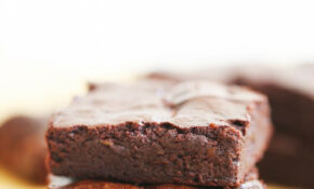 AvocadoBrownies1 | Sweet Treats | Hidden Veggies, Lexi's ..
