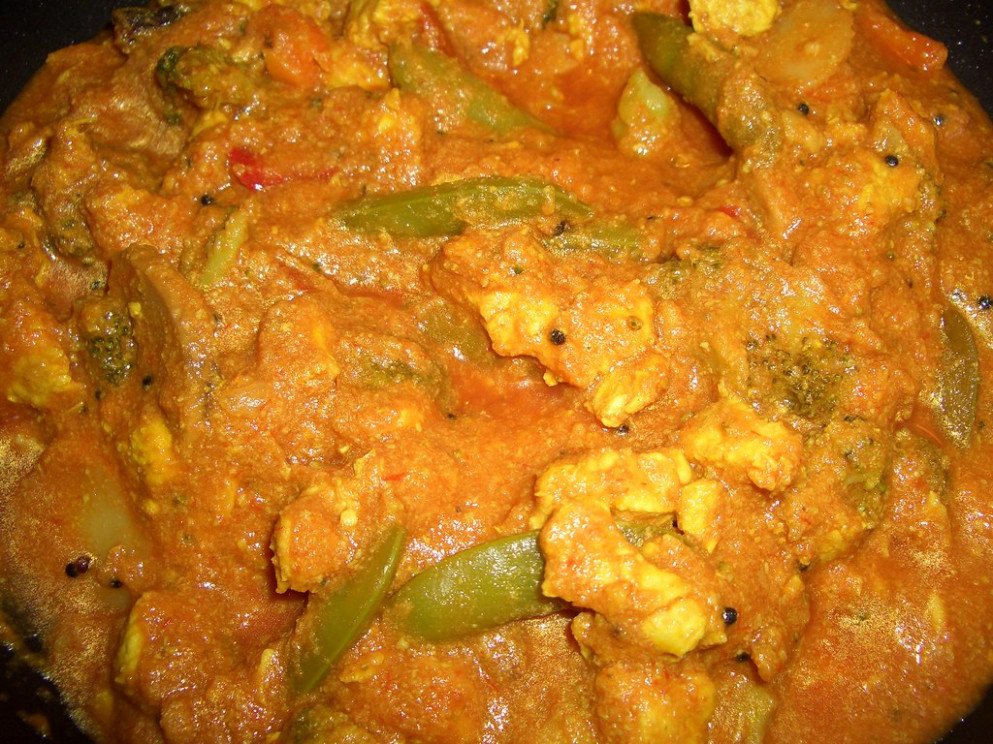 Awesome Anytime Curry - chicken recipes no dairy