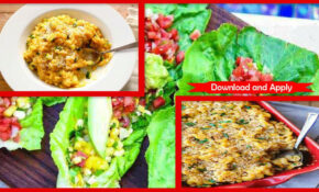 Awesome Easy Vegetarian Recipes Dinner Für Android – APK ..