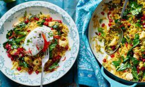 Awesome Recipes For A Very Veggie Christmas | Features ..