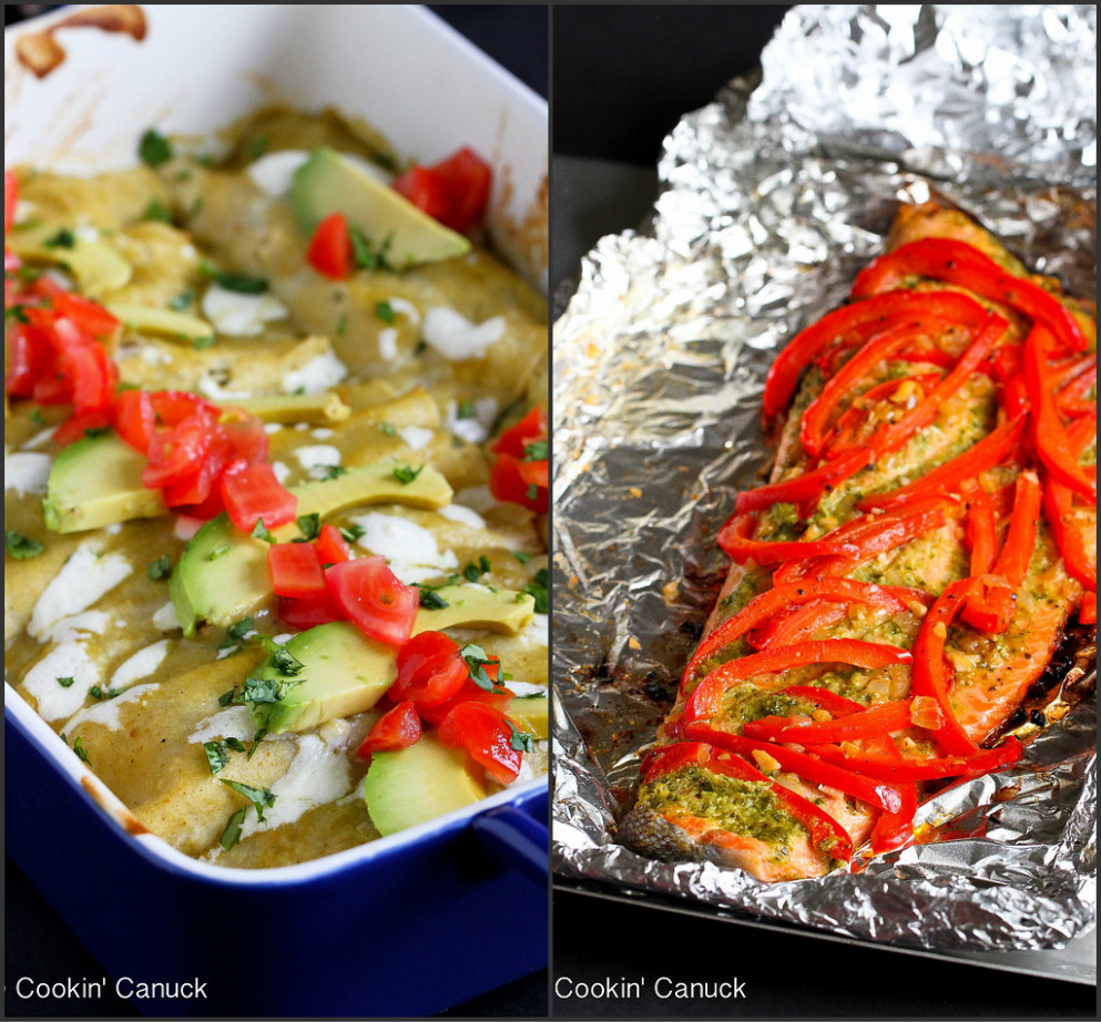 Awesome recipes from the grill | cookincanuck
