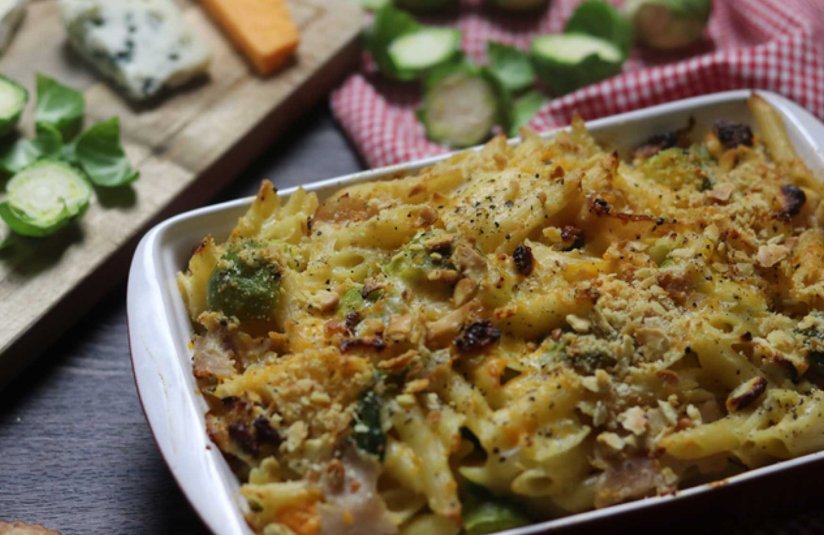 B&M Lifestyle | Guest Recipe: Emily's Leftover Xmas Dinner ...