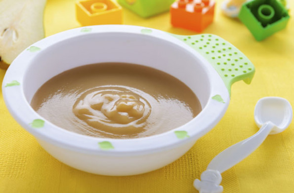 Baby Food: Pork Or Beef Puree | Recipes | GoodtoKnow - recipes using baby food meat