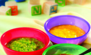 Baby Food Purées – Recipes Baby Food