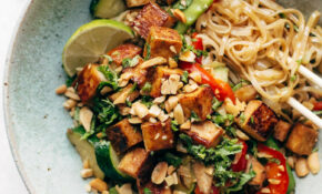 Back Pocket Stir Fry With Noodles Recipe – Pinch Of Yum – Egg Noodle Recipes Vegetarian
