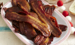 Bacon | Food & Wine – Recipes With Bacon For Dinner