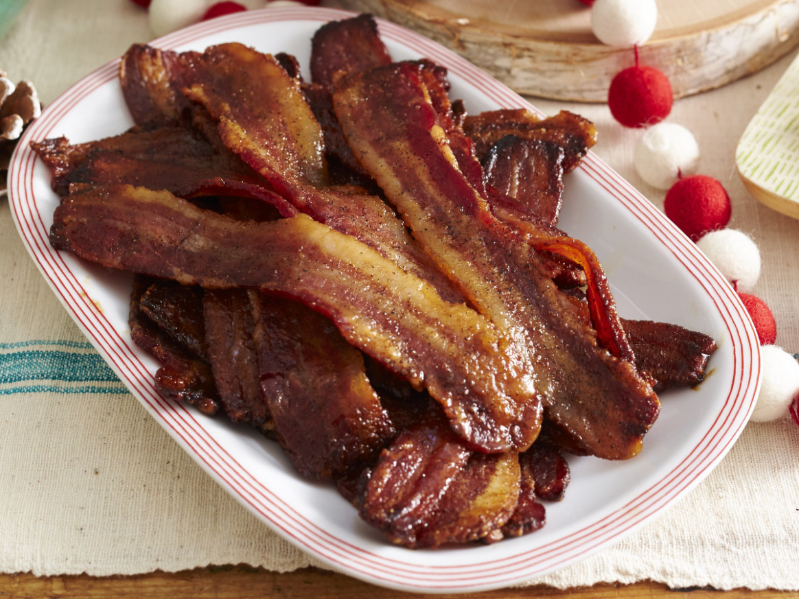 Bacon | Food & Wine - recipes with bacon for dinner