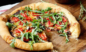 Bacon Jam Pizza With Jamie Oliver • Steele House Kitchen – Food Recipes Jamie Oliver