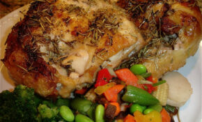 Baked Chicken – Recipes To Bake Chicken