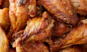 Baked Chicken Wings – Extra Crispy, Like Deep Fried – Chicken Recipes Your Food Lab