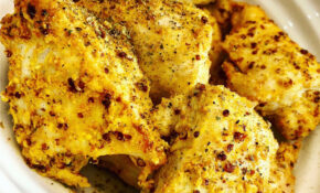 Baked Curry Chicken Breasts – Recipes Baked Chicken Breast