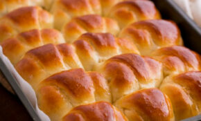Baked Piroshki With Sweet Filling | | Russian Food ..