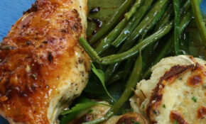 Baked Split Chicken Breast – Chicken Recipes Bone In