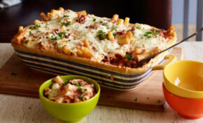 Baked Ziti Recipe | Ree Drummond | Food Network – Food Recipes On Facebook