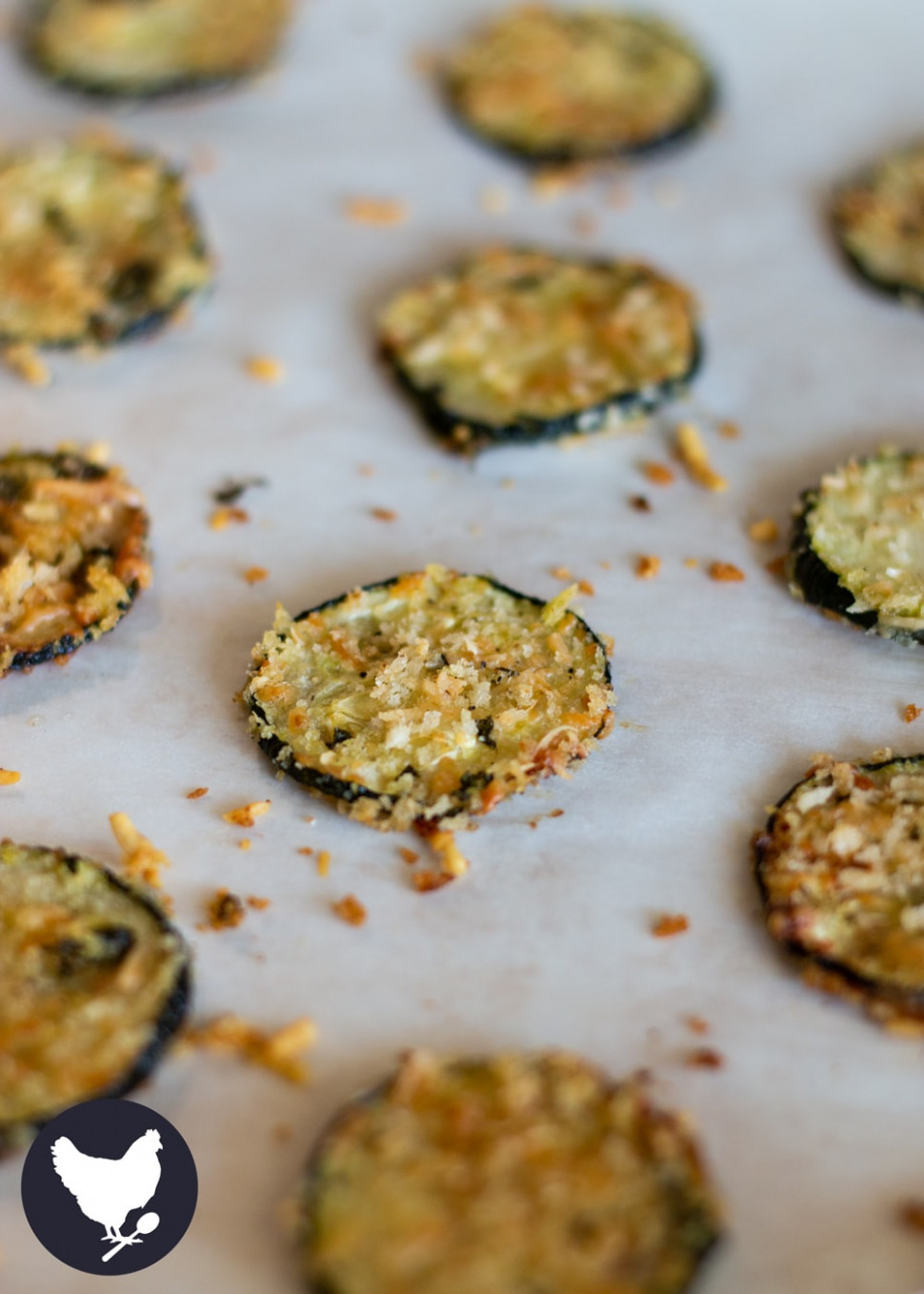Baked Zucchini Chips | Cosmopolitan Cornbread - Baked Zucchini Recipes Healthy