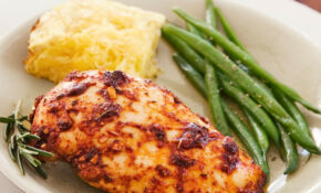 Balsamic Chicken – Chicken Recipes Chicken Breast