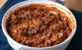 Basic Mince – Healthy Recipes Mince