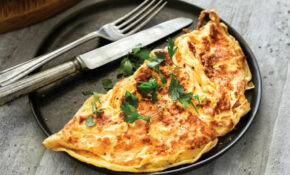 Basic Omelette – Healthy Food Guide – Healthy Recipes Nz