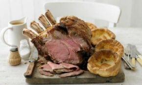 BBC – Food – Occasions : Roast Dinner Recipes – Dinner Recipes Roast Beef