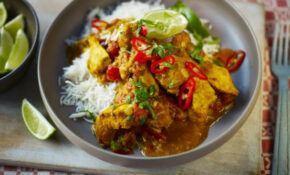 BBC Food – Recipes – Chicken Jalfrezi – Food Recipes Bbc