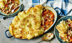 BBC Food – Recipes – Chicken Parmentier – Recipes Bbc Food