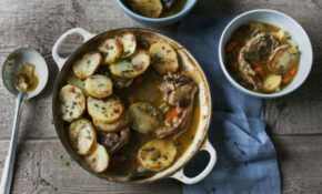 BBC Food – Recipes – Nigel Slater's Lancashire Hotpot – Recipes Bbc Food