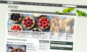 BBC Food To Archive 14,14 Recipes – Great British Chefs – Www
