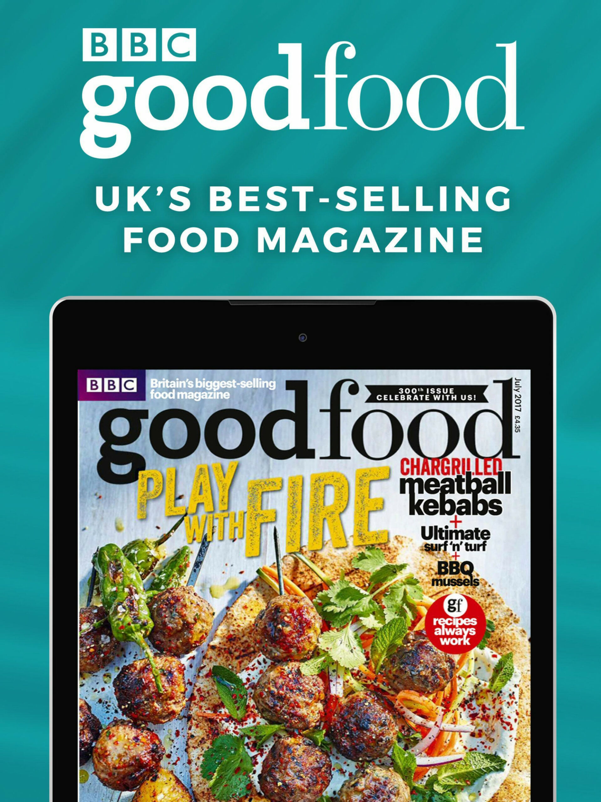 BBC Good Food Magazine for Android - APK Download - recipes good food uk