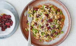 BBC Good Food Shares Healthy Five Ingredient Meal Recipes ..