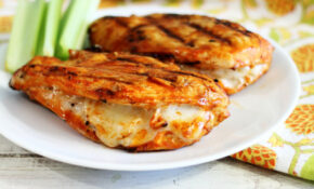 bbq boneless skinless chicken breasts
