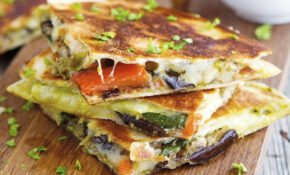 BBQ Recipes If You Want To Grill Unexpected Foods – Vegetarian Recipes On The Grill