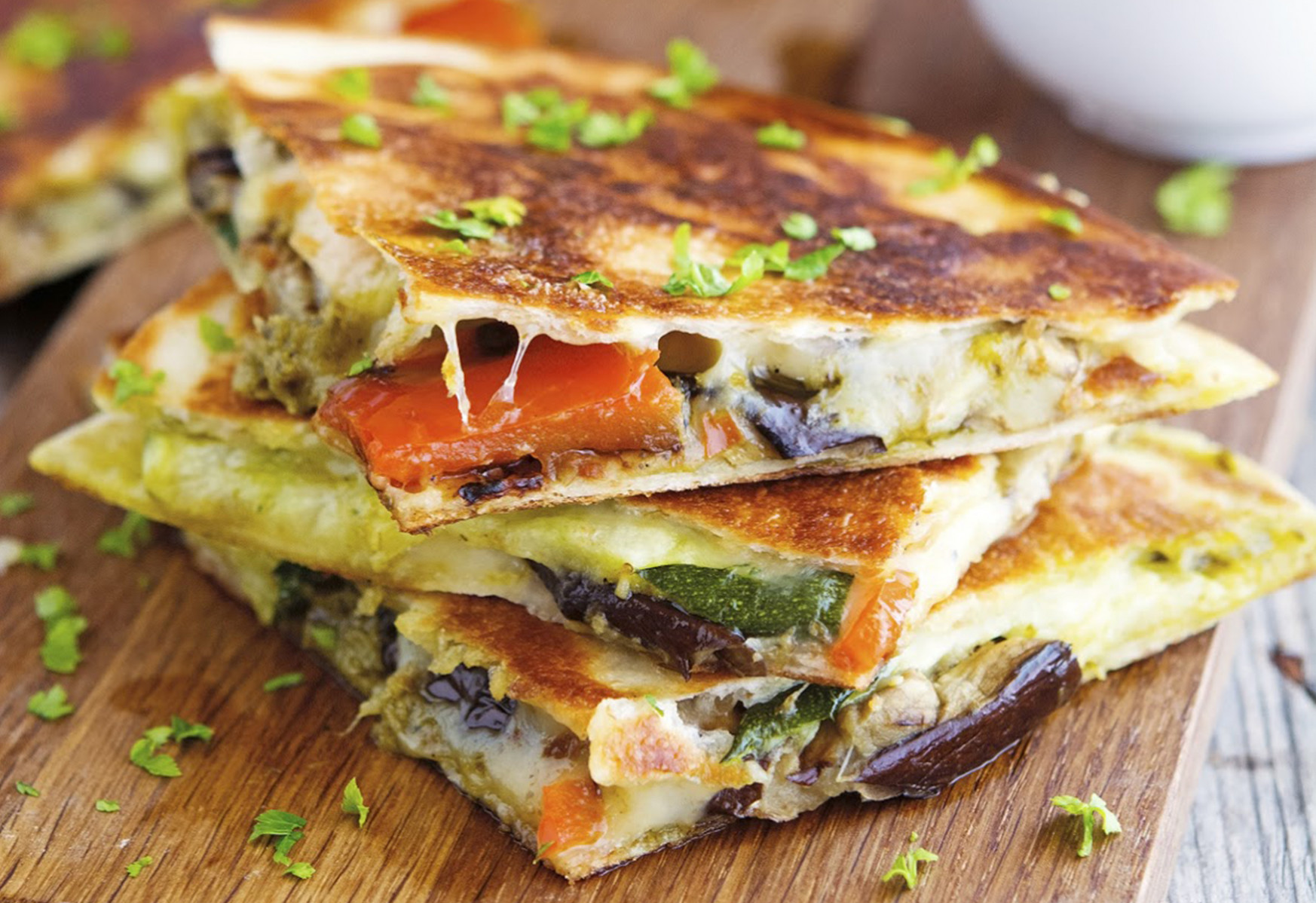 BBQ Recipes If You Want to Grill Unexpected Foods - vegetarian recipes on the grill