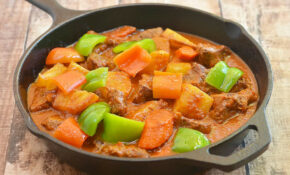 Beef Afritada – Kawaling Pinoy – Chicken Recipes Kawaling Pinoy