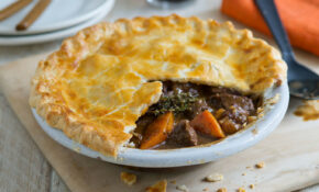 Beef And Guinness Pie – Recipes Irish Food